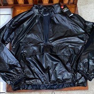 Brand New under armour rain pull over quarter zip